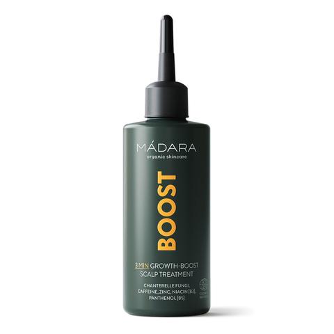 Boost Сыворотка для стимуляции роста волос