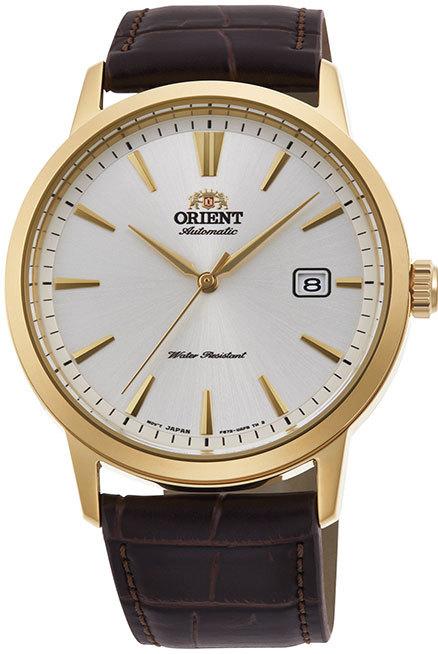 Наручные часы Orient RA-AC0F04S