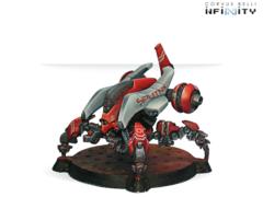 Tsyklon (вооружен Spitfire)