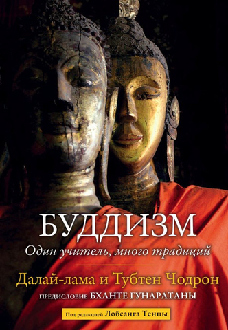 Буддизм. Один учитель, много традиций, Далай-лама