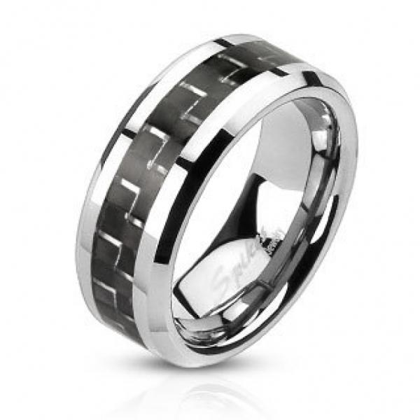 Кольцо из стали SPIKES R-M2313