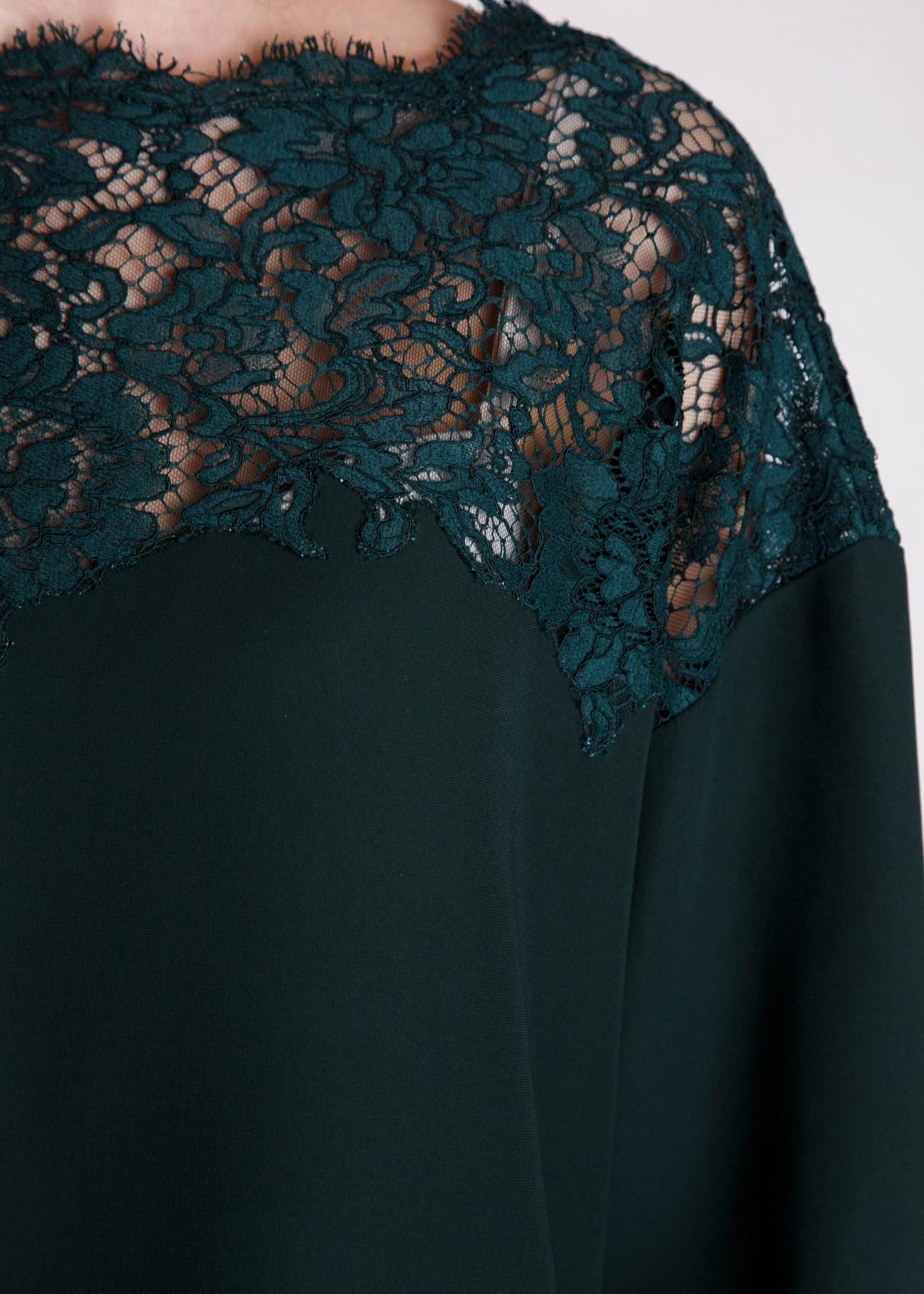 Платье oversize VALENTINO