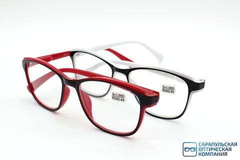 Очки готовые для зрения ELIFE 17034