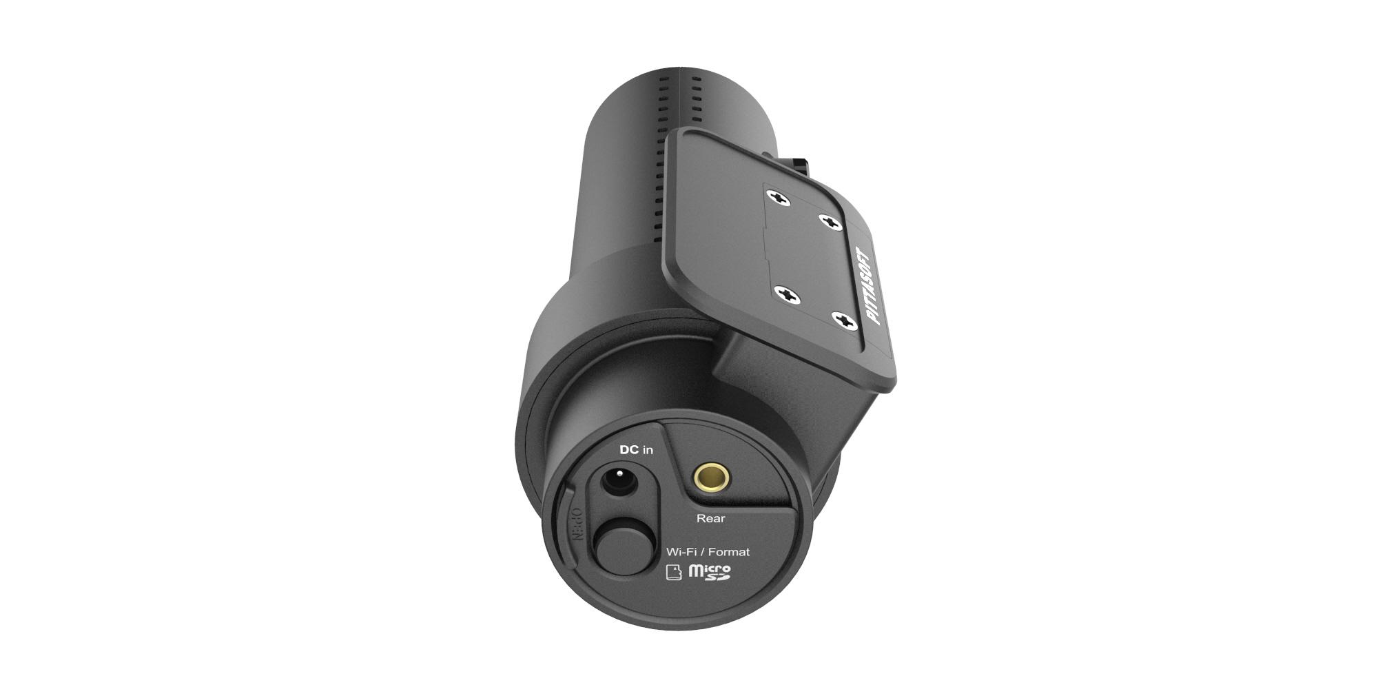 DR750S 1CH Одноканальный видеорегистратор Blackvue