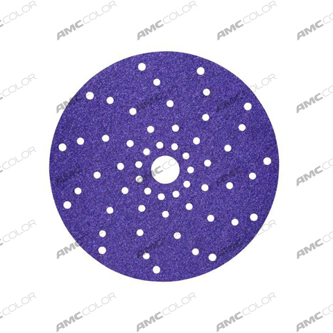 3M™ Hookit™ 737U 51422 Круг Абразивный Cubitron™ II 180+, 150 мм