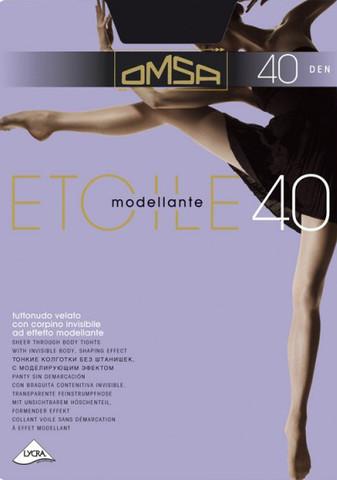 Колготки Omsa Etoile 40