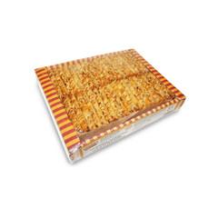Печенье Семейка Озби с семенами подсолнечника 600 г
