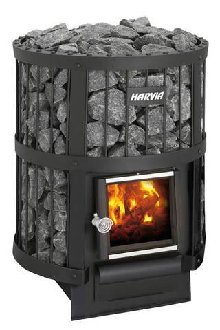 HARVIA Дровяная печь WK150LD Legend 150