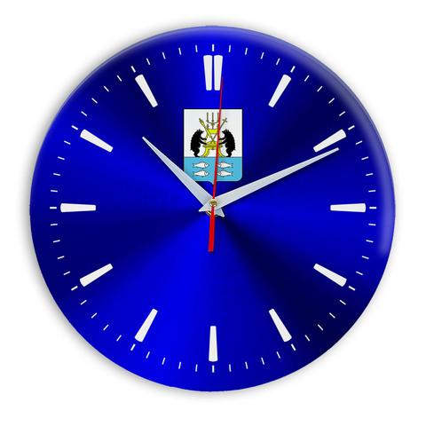 часы в гостиную настенные Новгород 19
