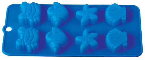 Форма для льда «Подводный мир»