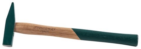 M09200 Молоток с деревянной ручкой (орех), 200 гр.