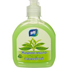 Мыло жидкое Help 300 мл (отдушки в ассортименте)