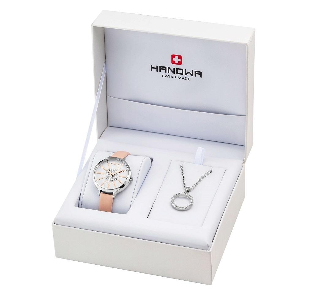 Женские часы HANOWA 16-6083.04.001SET