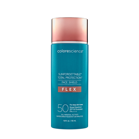 Colorescience Солнцезащитный крем для лица Sunforgettable® Total Protection™ Face Shield Flex SPF 50