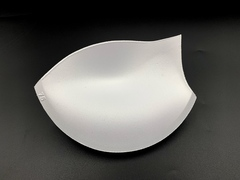 Чашки пуш-ап белые (70В-75А-65С)