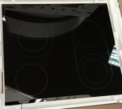 Стеклокерамическая поверхность BOSCH 773349