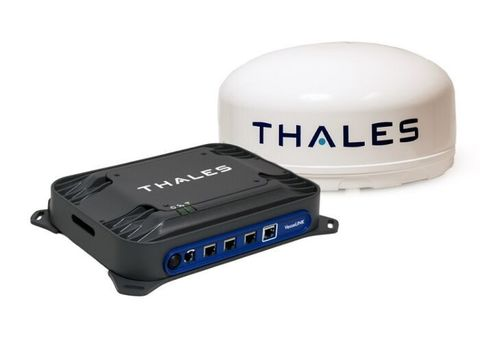 Купить Iridium VesseLINK™ by Thales по доступной цене