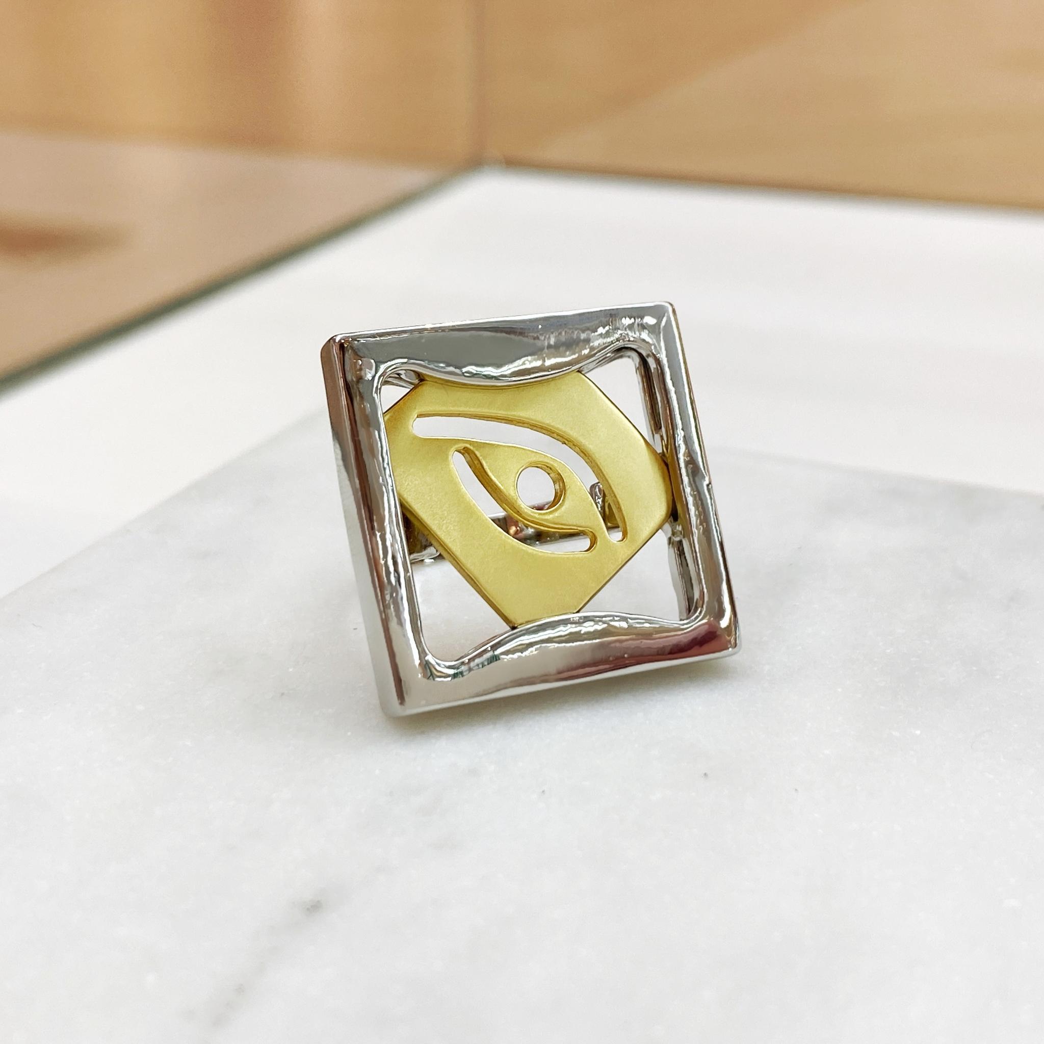 Кольцо Vi Око