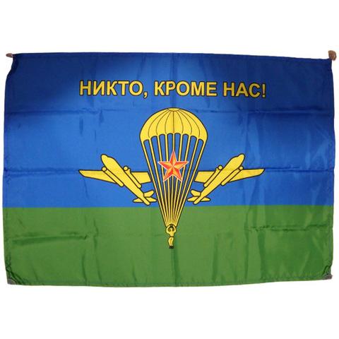 Флаг на присосках