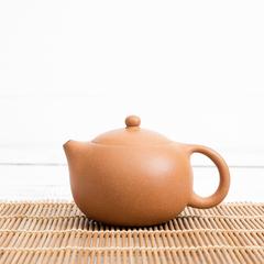 Исинский чайник 200 мл #LD 63