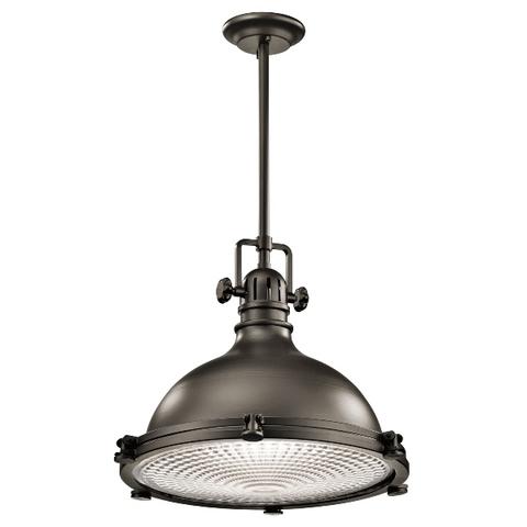 Подвесной светильник Kichler, Арт. KL/HATTBAY/L OZ