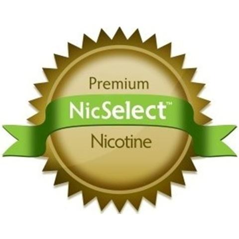 NIC°100 NicSelect (PG) 100мг*мл 100 мл