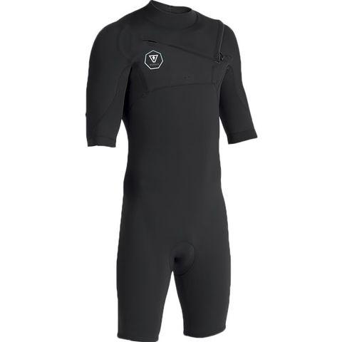 Гидрокостюм короткий мужской VISSLA 7 Seas 2/2 Spring Suit