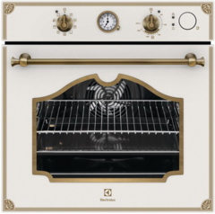 Встраиваемый духовой шкаф Electrolux OPEB2640V