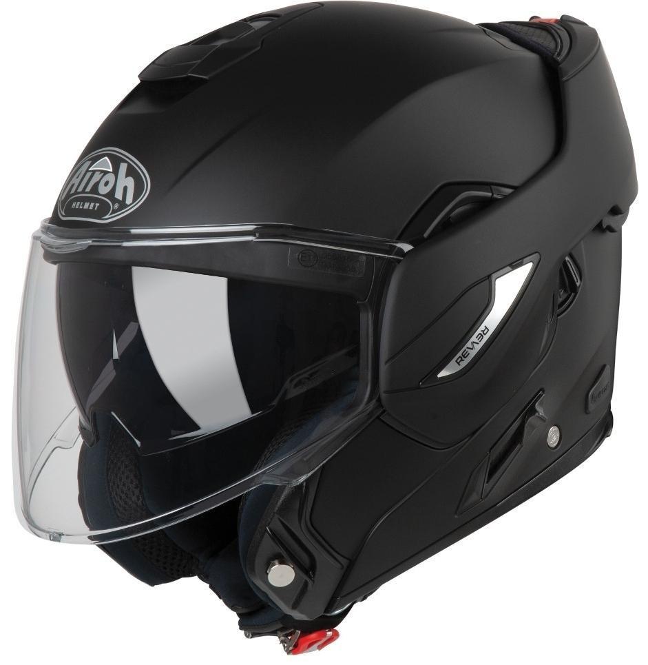 AIROH REV 19 Black Matt