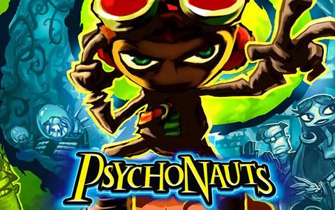 Psychonauts (для ПК, цифровой ключ)