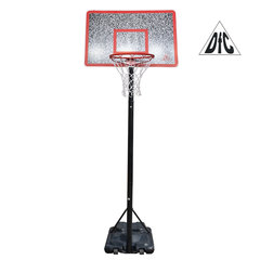 """Мобильная баскетбольная стойка 44"""" DFC STAND44M"""