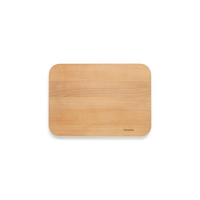 Деревянная разделочная доска, средняя, арт. 260766 - фото 1