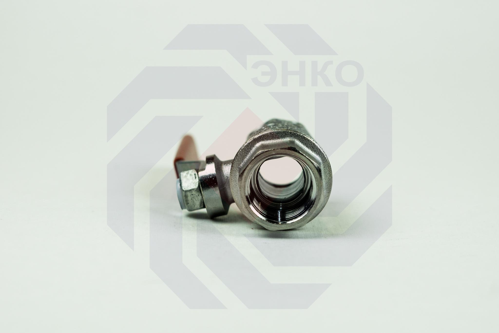 Кран шаровой ВР/ВР GIACOMINI R850 ½