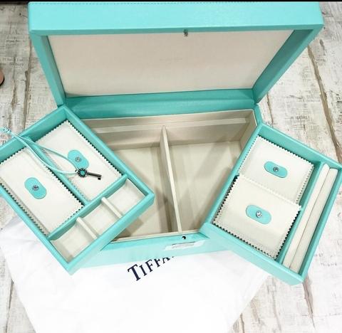 Шкатулка Tiffany Luxury