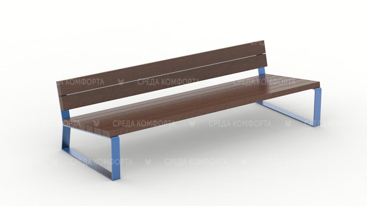 Скамейка диван SCAM0044