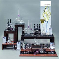 Набор бокалов для воды / красного вина из 6 шт.