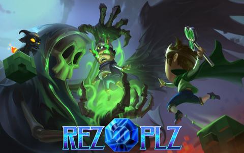 RezPlz (для ПК, цифровой ключ)