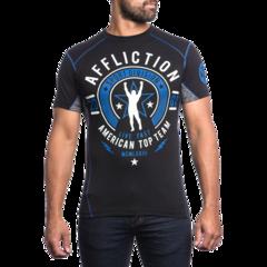 Футболка Affliction Top Team