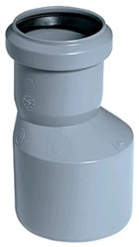 Ostendorf HTR 110/50 мм редукция канализационная (115720)
