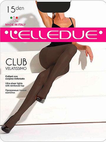 Колготки Club 15 Elledue