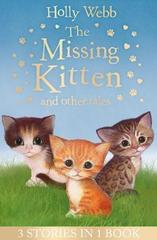 Missing Kitten and Other Tales