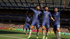 FIFA 22 Стандартное издание (PS4/PS5, русская версия)