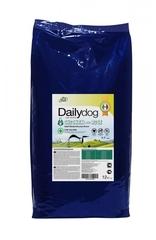 Сухой корм DailyDog Adult Large Breed Low Calorie Chicken and Rice для собак средних и крупных пород с курицей и рисом 20 кг