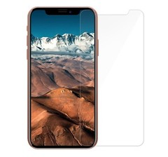 Tempered Glass Transparent 0.3mm for Apple iPhone 11Pro/ X / XS 5.8'  MOQ:500