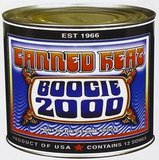 Canned Heat / Boogie 2000 (CD)