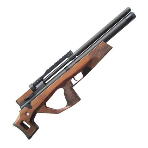 Jæger SPR Булл-пап 6,35 мм (редуктор, ствол Lothar Walther 470 мм.) R316S/LW/T