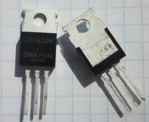 IRF630N