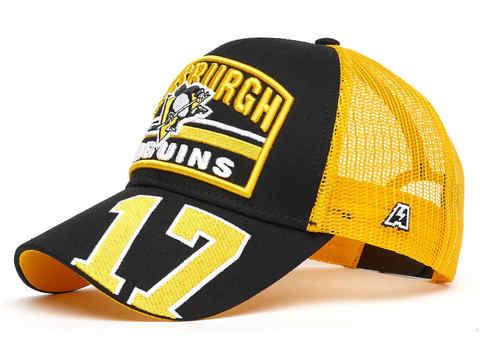 Бейсболка NHL Pittsburgh Penguins № 17