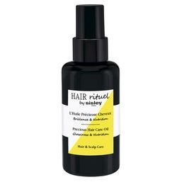 Масло для волос Hair Rituel by SISLEY Блеск и питание 100 мл
