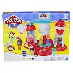 Play-Doh Kitchen Creations Ultimate Swirl Ice Cream Maker